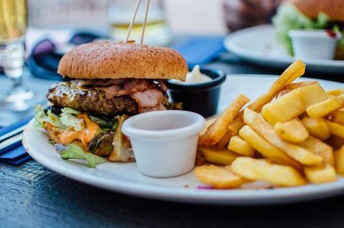 The menu of the South Beach Diet