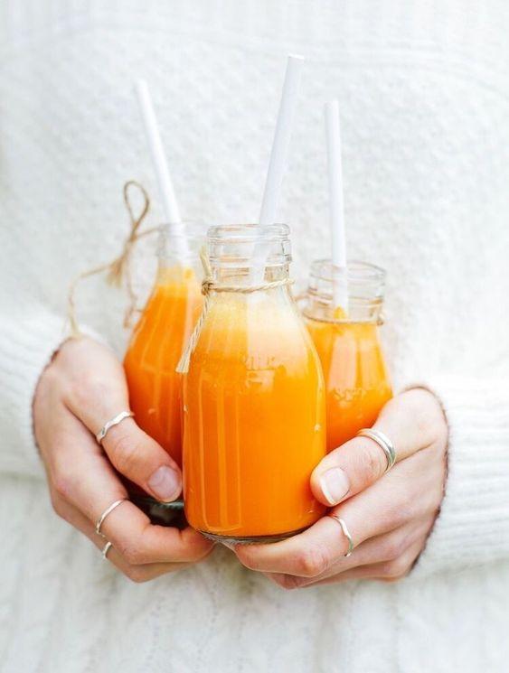 Bottled Fruit Juices