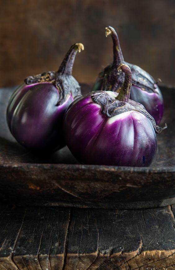Eggplant: