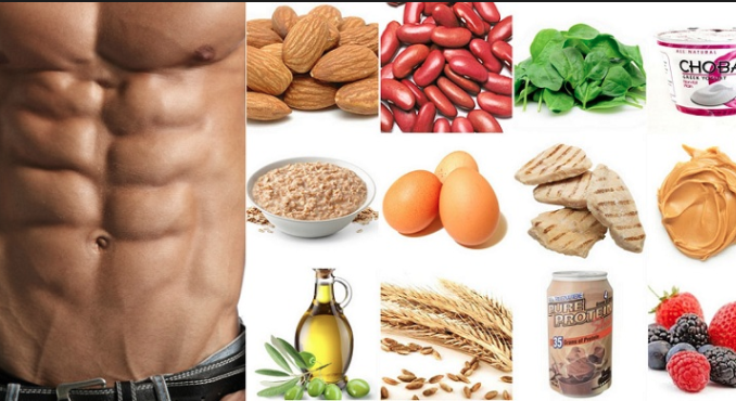 Foods To Avoid For Abs
