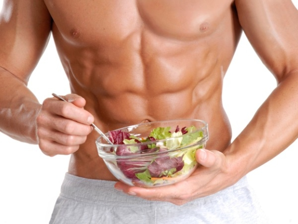 Six Pack Abs Diet For Vegetarian