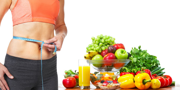 abs diet for vegetarian