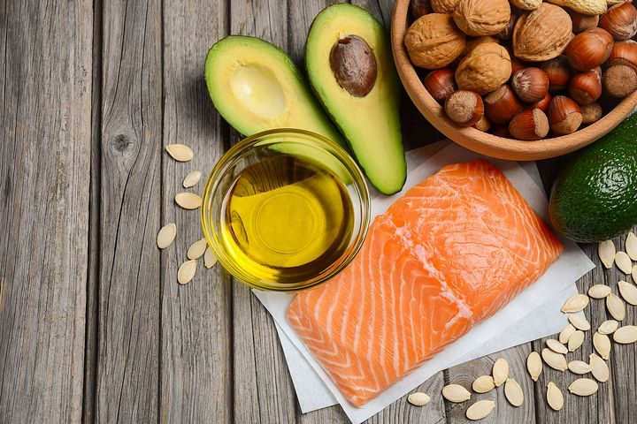ADHD Diet Menu Should Contain Omega-6 and Omega-3 fatty acids