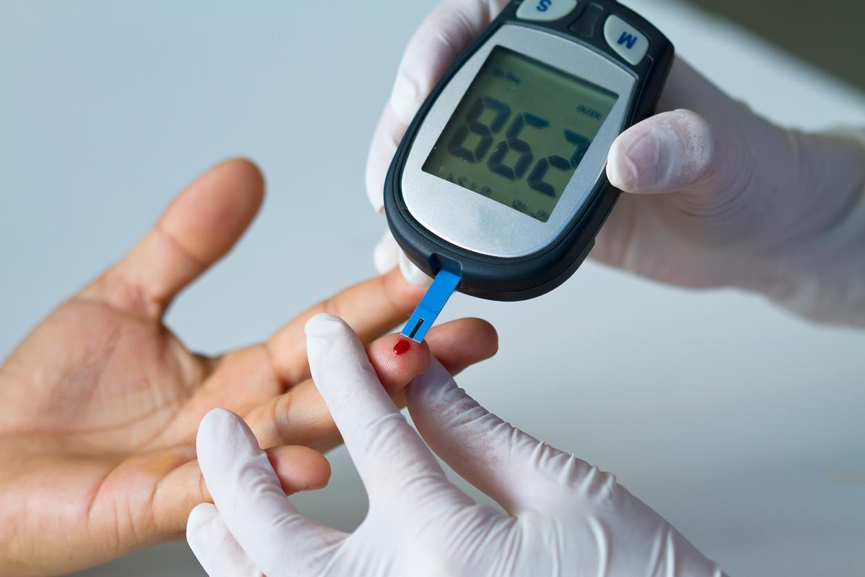 Control Blood Sugar