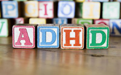 DETECTION OF ADHD IN ADULTS