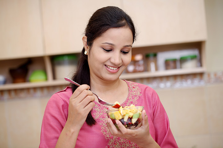 Pregnancy Diabetes Diet Indian Meal Plan
