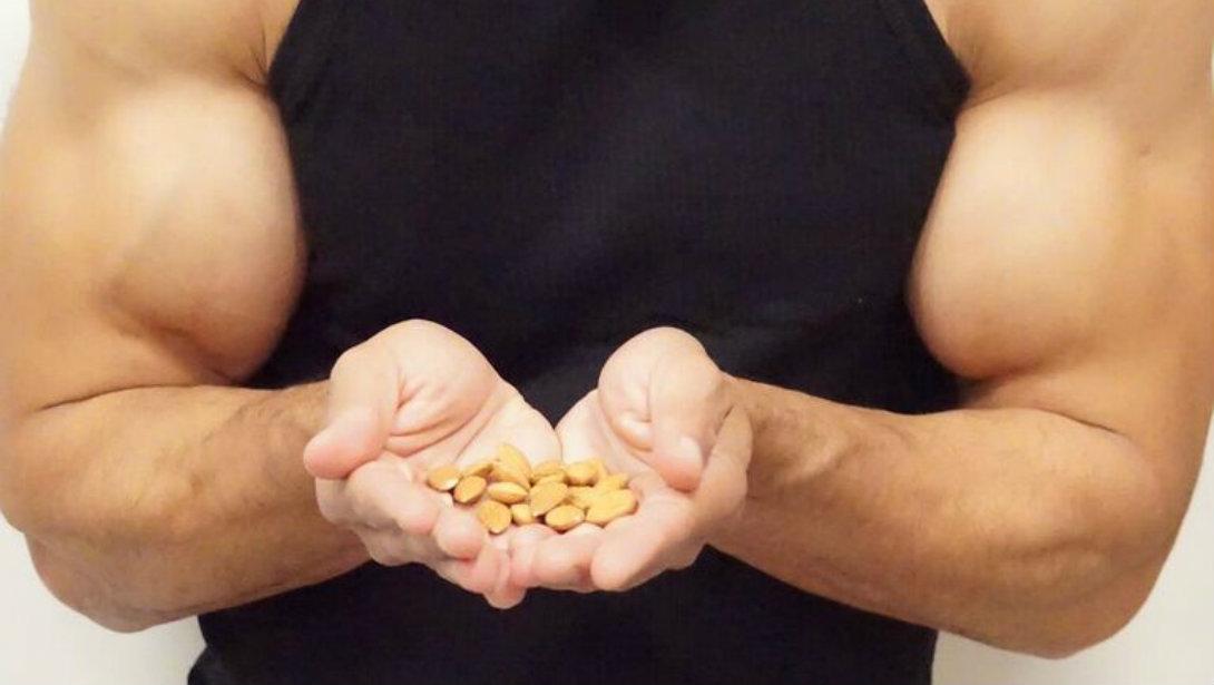 Prepare A Balanced Vegan Muscle Building Diet