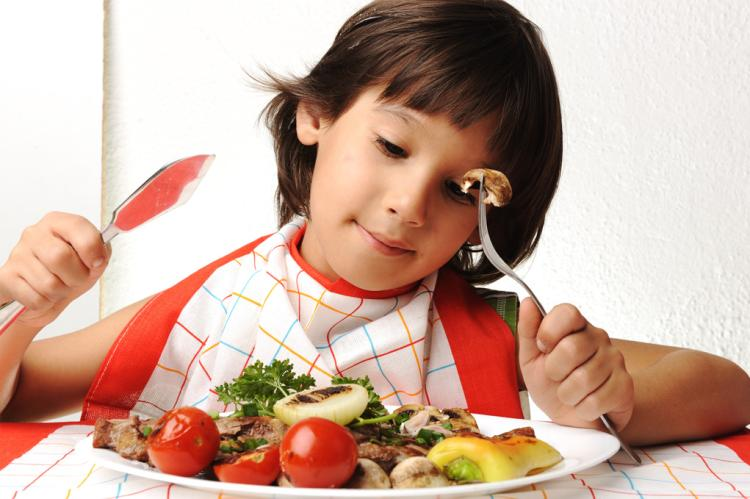 WHAT IS ADHD DIET FOR KIDS