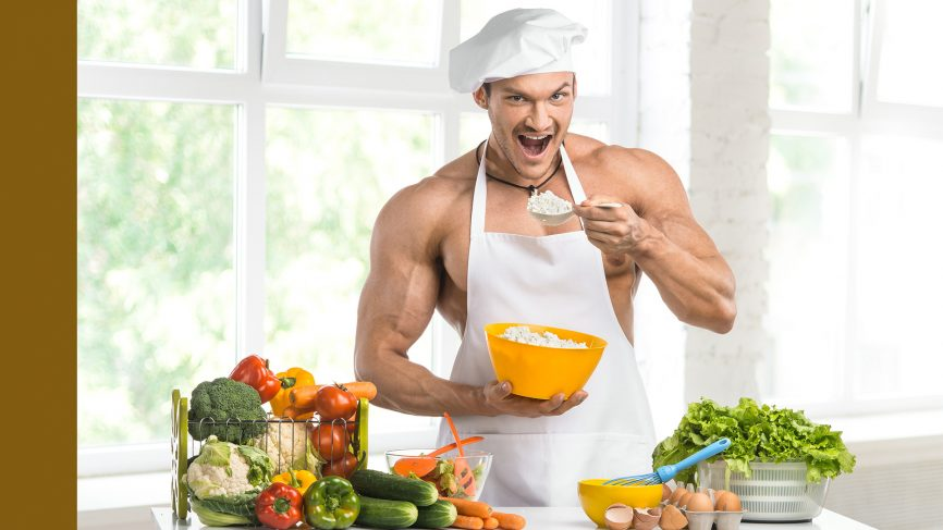 WHAT PROPERTIES VEGAN BODYBUILDING DIET PLAN CONSISTS OF