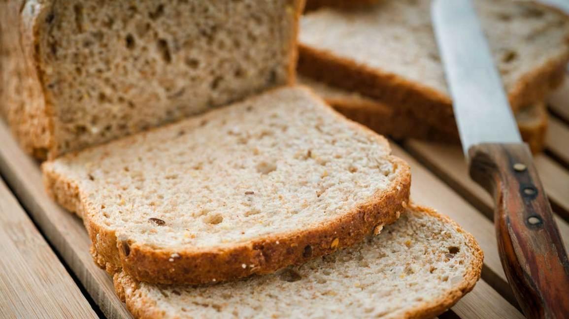 White flour-based foods