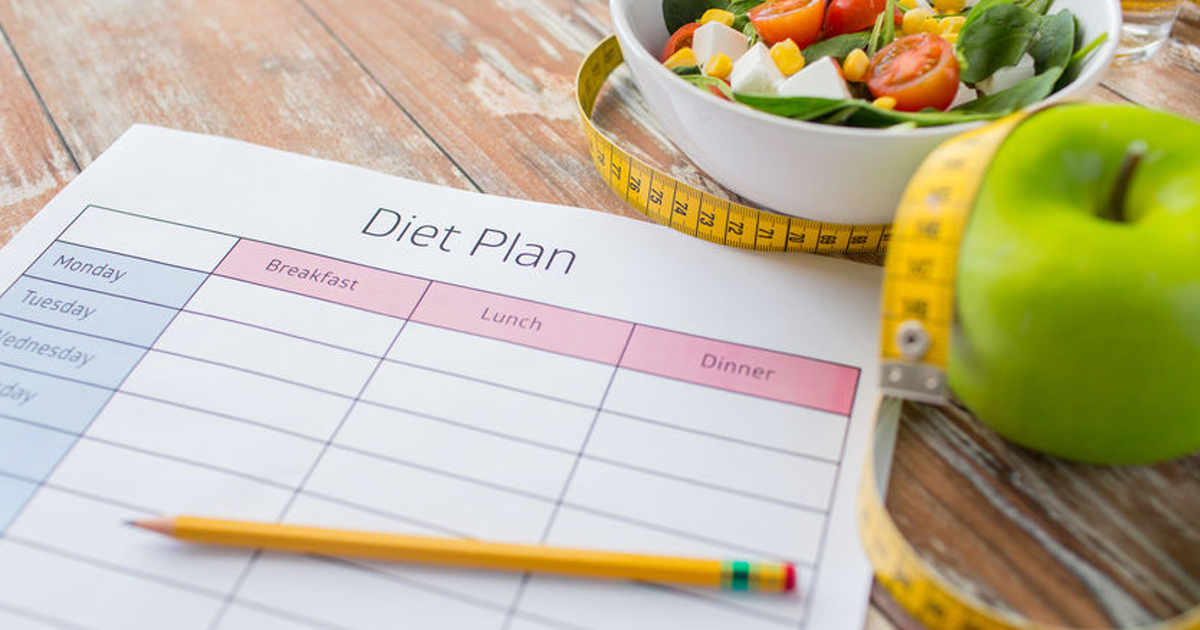 fad diet types