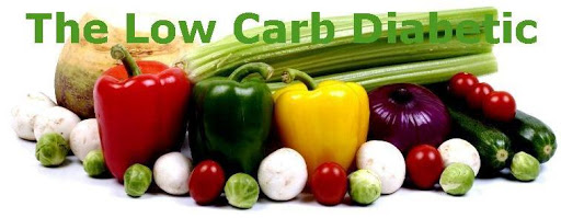 Low Carb Diabetes Diet