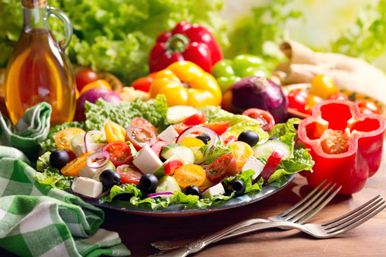 vegan diet health benefits