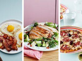 7 Day Asian Diet Plan