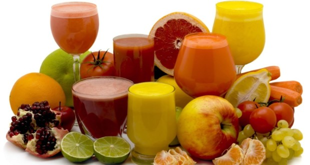 Complete Liquid Diet Plan