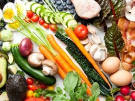 Foods To Eat In 7 Day Paleo Meal Plan