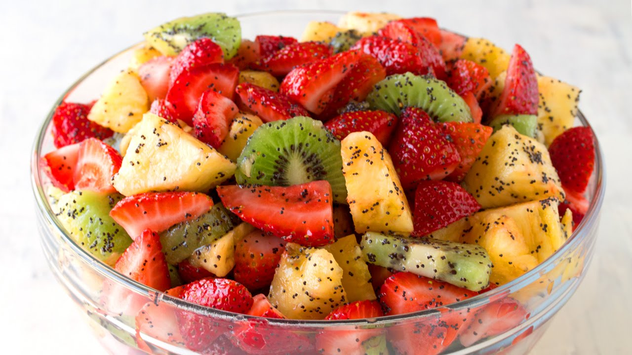 Fruit Chaat