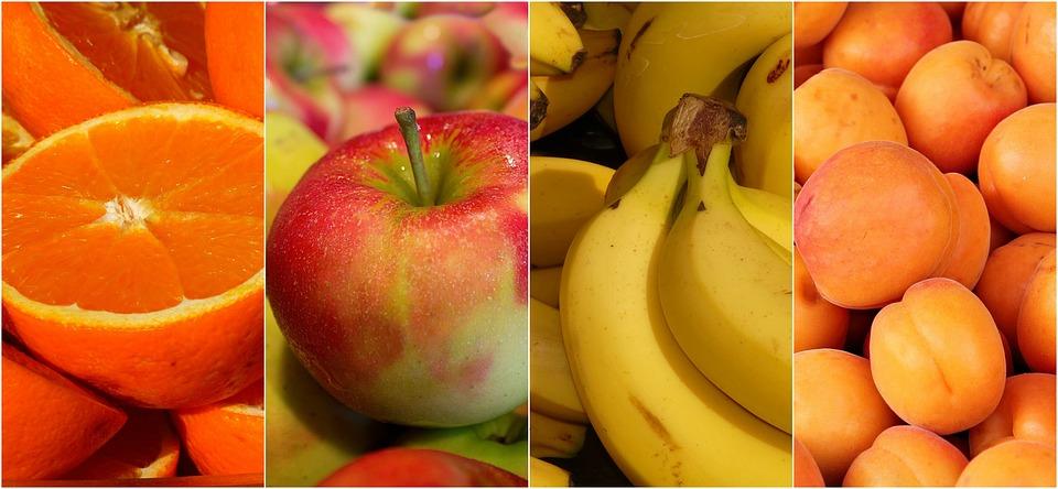 Fruits like