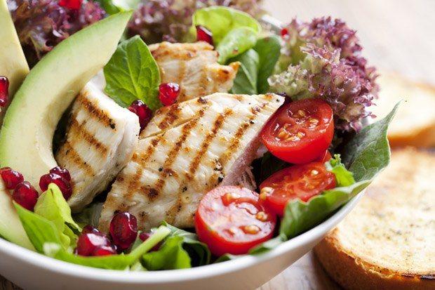 Guideline Of Warrior Diet