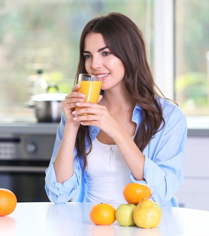 High Fiber Diet Benefits For Glowing Skin