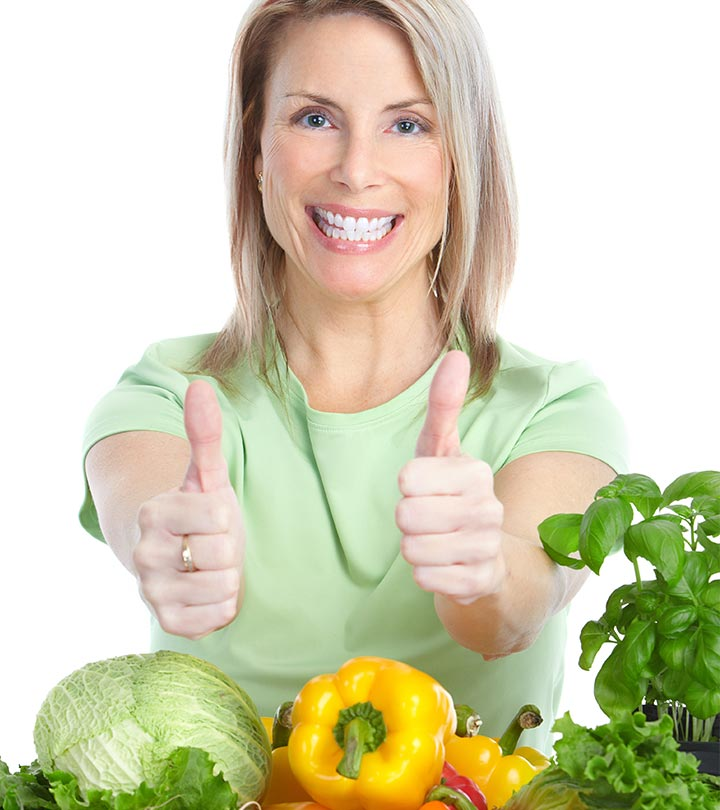 High Fiber Diet Benefits To Make Skin Young
