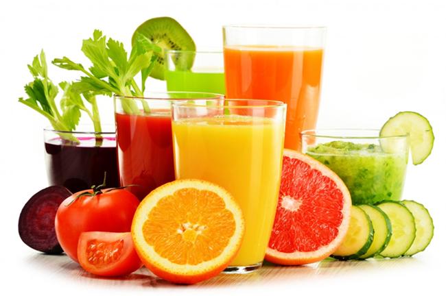 Indian diet for jaundice patients