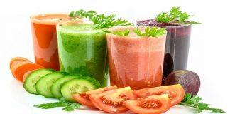 Jaundice Diet Chart What To Eat
