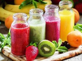 LIQUID DIET PLAN BENEFITS
