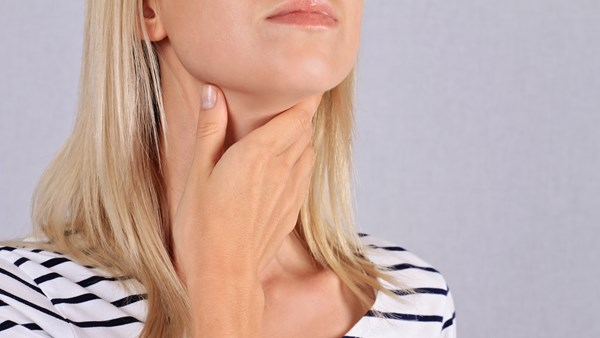 Other Symptoms Of Hyperthyroidism Include