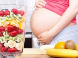 Pregnancy Diet Plan India Food