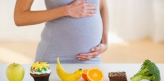 Pregnancy Foods To Eat List