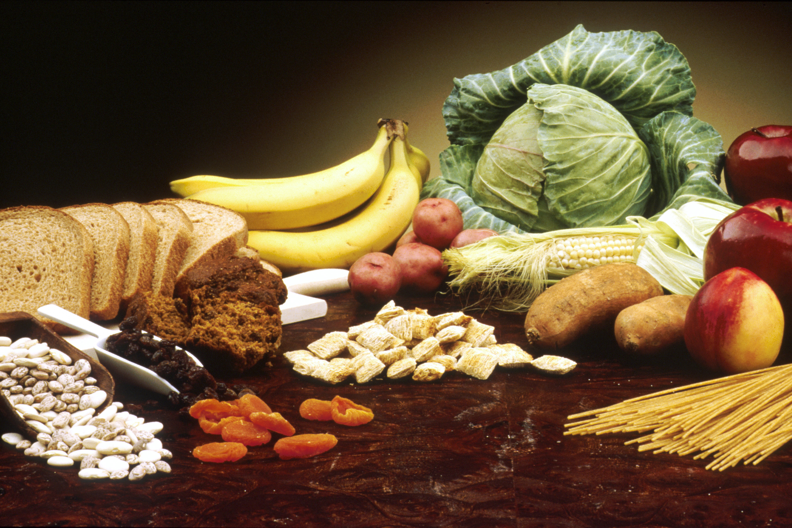 Types And Source of Fiber