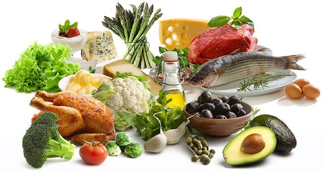 What Is Low Fat Diet