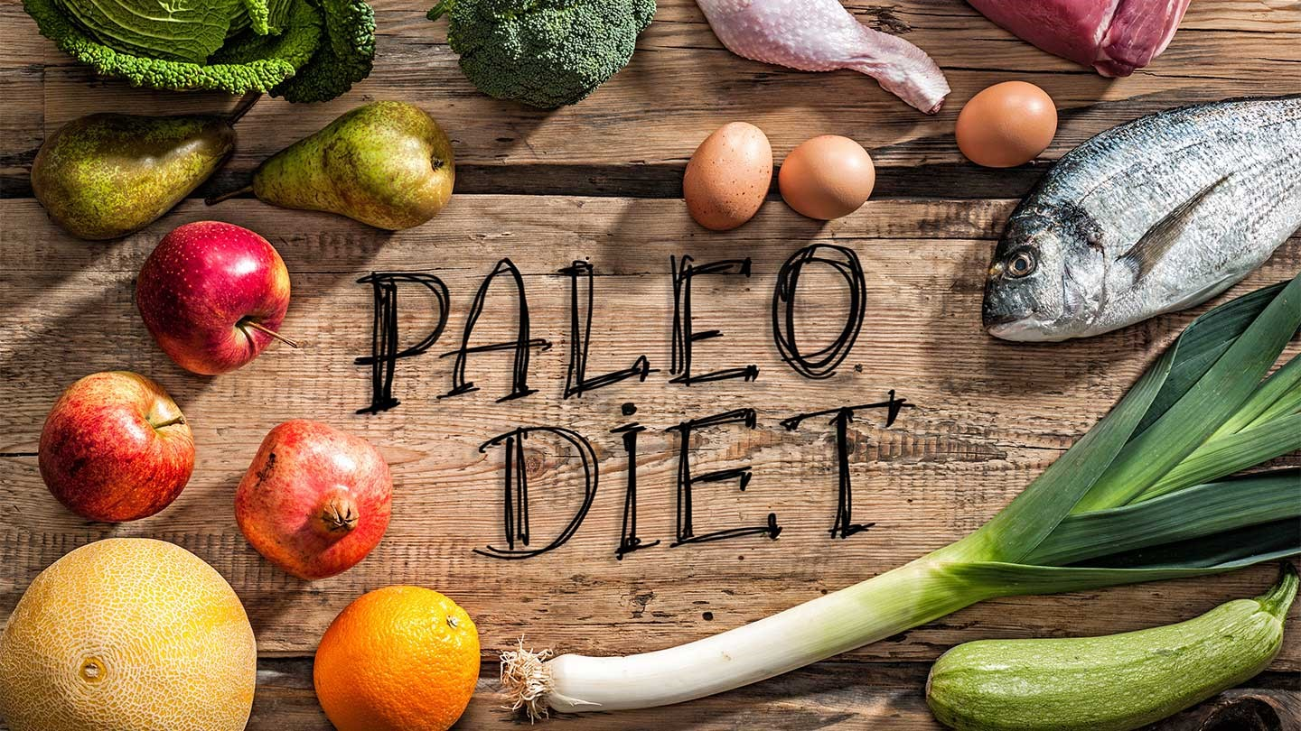 What Is Paleo Diet