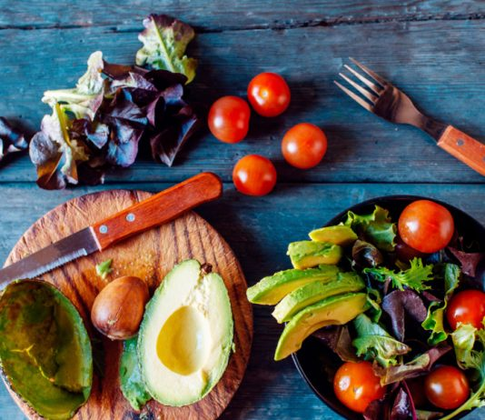 What Is Whole Foods Diet