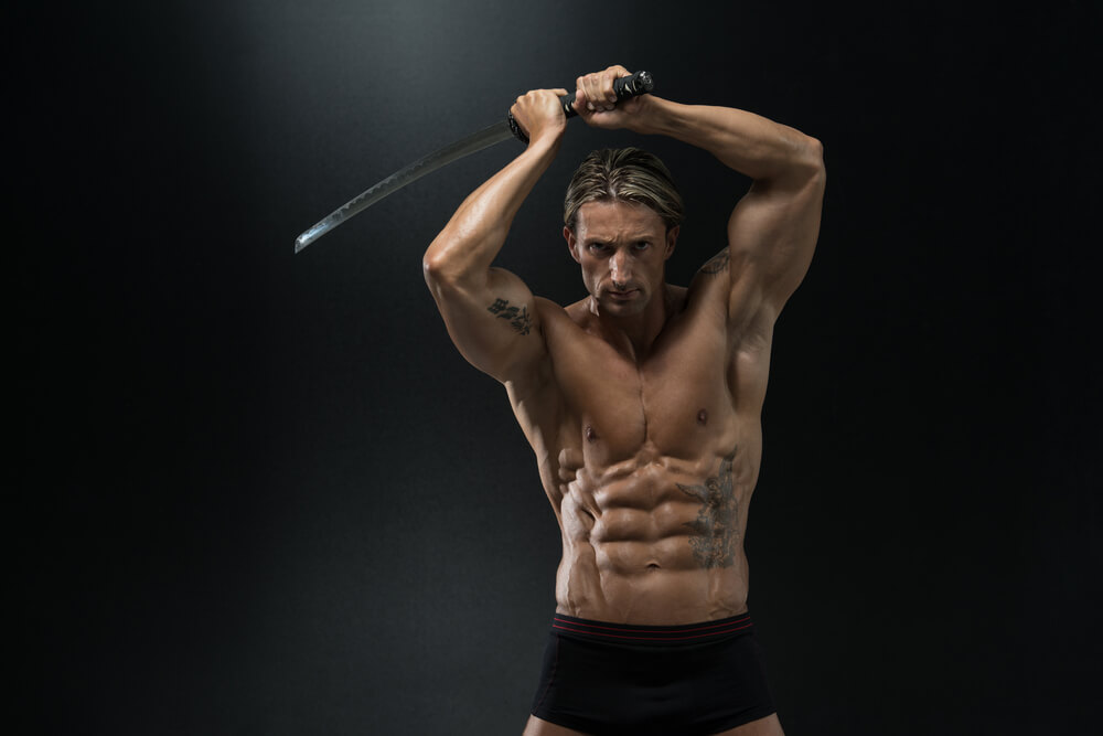 What is the Warrior Diet