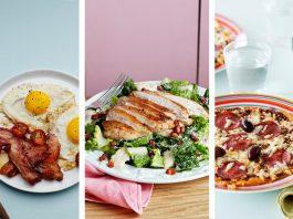 GM Diet Plan Day 5