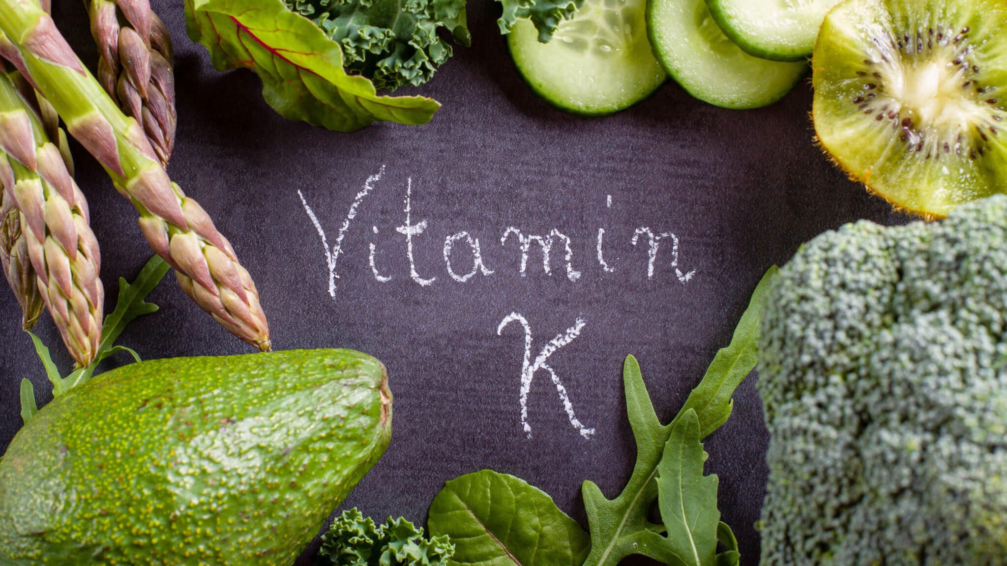 Need Of Vitamin K Per Day