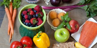 Vitamin A Fruits And Vegetables
