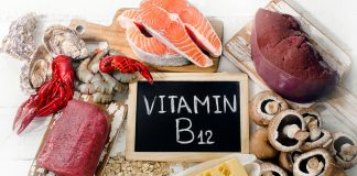 Vitamin B12 Rich Indian Foods