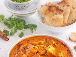 easy veg recipes for dinner Indian