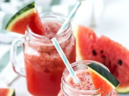 homemade fat burning drinks