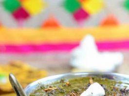 quick dinner recipes Indian vegetarian