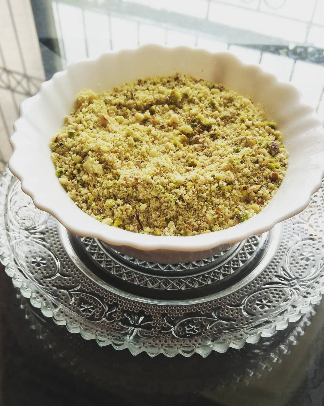 Dry Fruits Powder