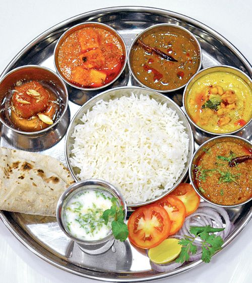 Best Vegetarian Dishes Indian