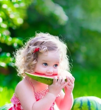 food for 2 year old baby to gain weight