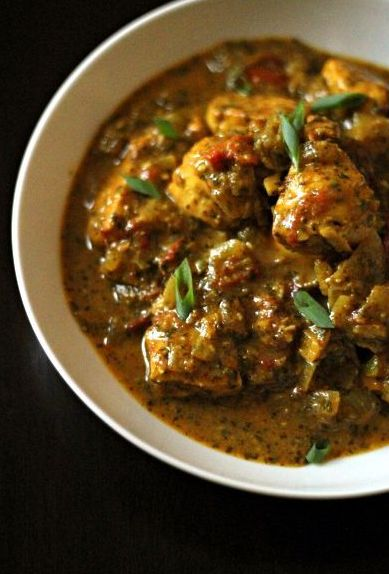 healthy chicken recipes Indian