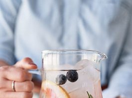 what to drink to lose weight overnight