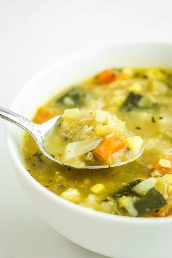 Cabbage Soup Diet Recipe1