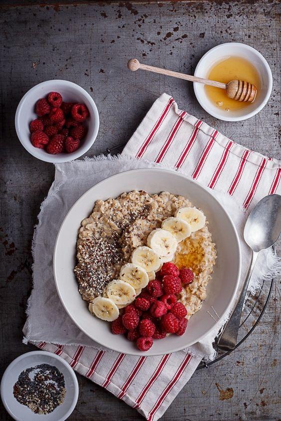Maintain A Proper Diet